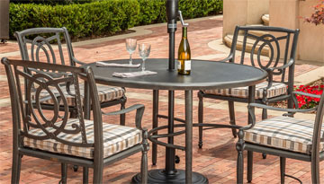 Outdoor Furniture > Furniture Collections - Gensun