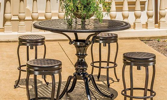 Outdoor Furniture - Gensun