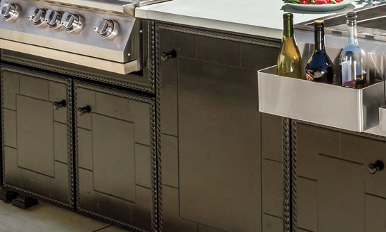 Paradise: Design Your Own Kitchen