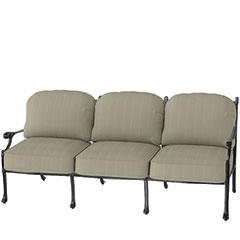 Michigan Cushion Sofa - Knock Down (KD)
