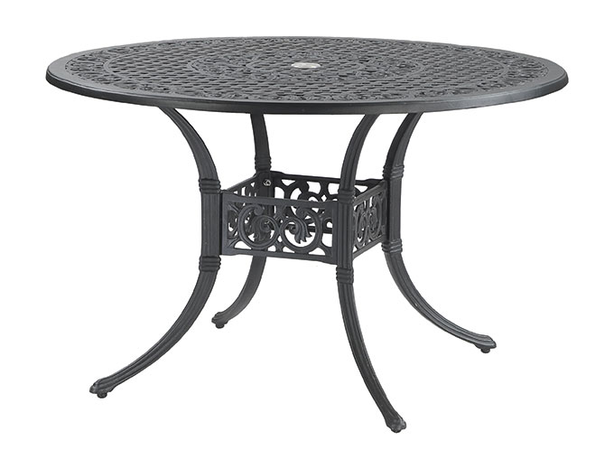 Customize Michigan 48 Round Dining Table