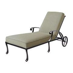 Largo Chaise Lounge