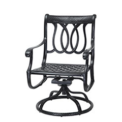 Largo Swivel Rocker