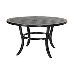 "Channel 53"" Round Dining Table"