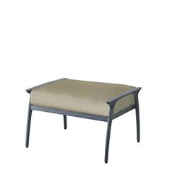 Amari Cushion Ottoman