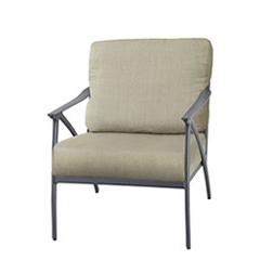 Amari Cushion Lounge Chair