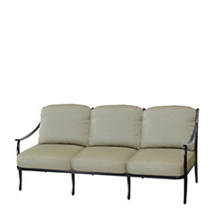 Wave Cushion Sofa