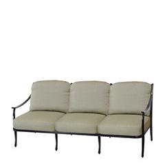 Edge Cushion Sofa