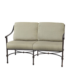 Morro Bay Cushion Loveseat