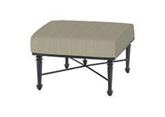 Grand Terrace Cushion Sectional Ottoman