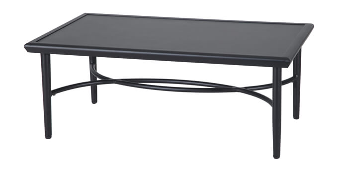 "Talia 22"" x 40"" Coffee Table - 16"" Height"