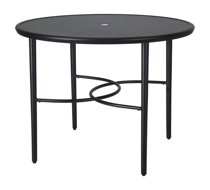 """Talia 48"""" Round Balcony Table"""