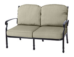 Bella Vista Cushion Loveseat