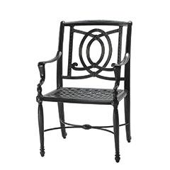 Bel Air Cushion Dining Chair