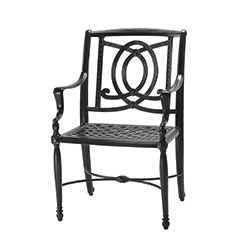 Bel Air Cushion Dining Chair