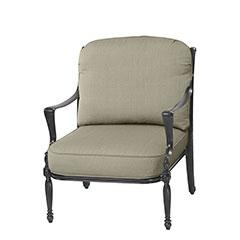 Bel Air Cushion Lounge Chair