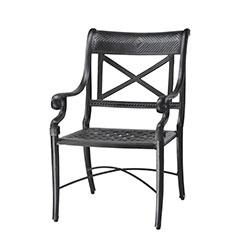 Dynasty Cushion Dining Chair