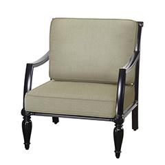 Manhattan II Cushion Lounge Chair