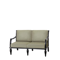 Manhattan II Cushion Loveseat