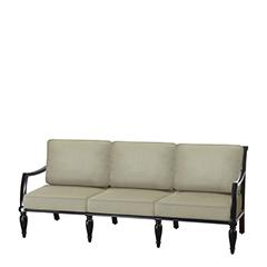 Manhattan II Cushion Sofa