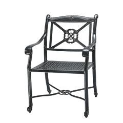 San Marino Cushion Dining Chair