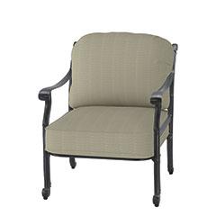 San Marino Cushion Lounge Chair