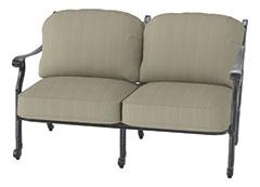 San Marino Cushion Loveseat