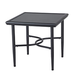 """Talia 22"""" Square End Table - 21"""" Height"""