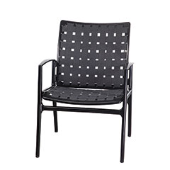 Phoenix Strap Dining Chair