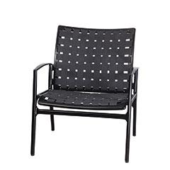 Phoenix Strap Lounge Chair