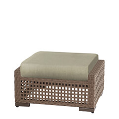 Barclay Cushion Ottoman