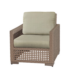 Barclay Cushion Lounge Chair