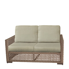 Barclay Cushion Loveseat