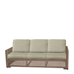 Barclay Cushion Sofa