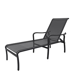 Cabrisa Sling Chaise Lounge