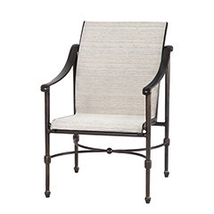 Morro Bay Sling Dining Chair