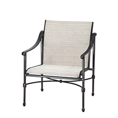 Morro Bay Sling Lounge Chair