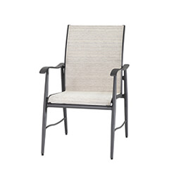 Lida Sling Lounge Chair