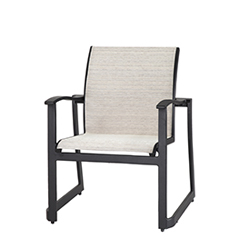 Paragon Sling Dining Chair - Stacking