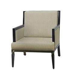 Drake Upholstered Lounge Chair