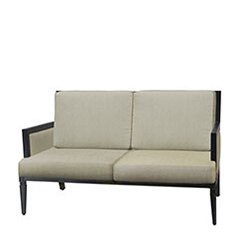 Drake Upholstered Loveseat