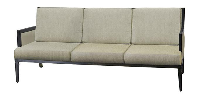 Drake Upholstered Sofa Gensun