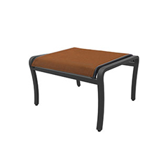 Cabrisa Padded Sling Ottoman