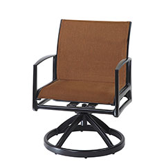 Phoenix Padded Sling Swivel Rocker