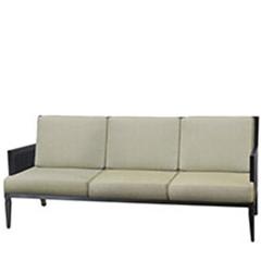 Drake Woven Sofa