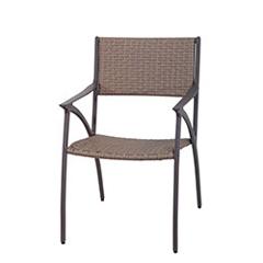 Amari Woven Dining Chair