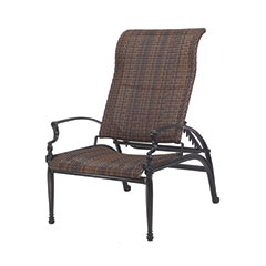 Bel Air Woven Reclining Chair