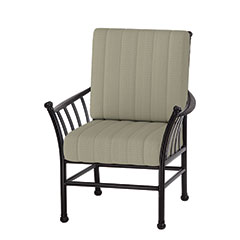 Avanti Cushion Dining Chair