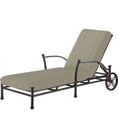 Avanti Cushion Chaise Lounge