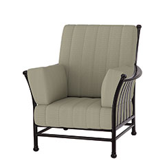 Avanti Cushion Lounge Chair